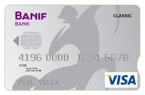 Banif Classic Card Image