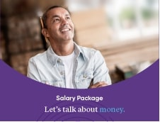 Salary Package